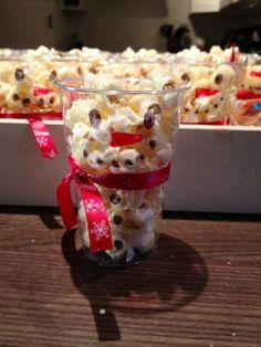 sneeuwpop popcorn