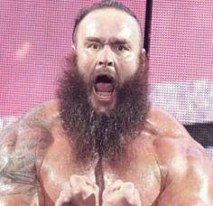 Braun Strowman, Bear Men, Wwe News, Wwe Superstars, Wrestling, Lol, King, Guys, Brown
