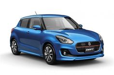 Bảng giá xe Suzuki tháng 6/2017 mới nhất tại Việt Nam