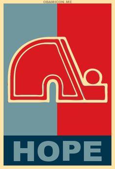 Quebec Nordiques, hope Hockey Logos, Nhl Logos, Sports Logos, Hockey Teams, Ice Hockey, Quebec Nordiques, Colorado Avalanche, Hockey Stuff, National Hockey League