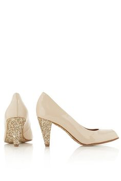 #wedding shoes ... 12 flattering pairs of wedding shoes for the chic bride