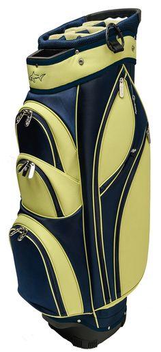 Greg Norman Key Largo Women's Golf Bag