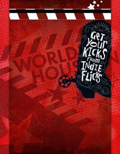 Are you ready for Houston WorldFest? The International Film Festival starts this Friday!