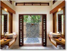 Best Bathroom Indoor Outdoor Images On Pinterest Indoor