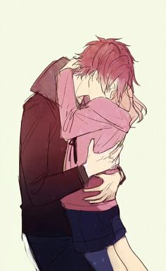 Shared by Find images and videos about kamigami no asobi, totsuka and tsukito on We Heart It - the app to get lost in what you love. Diabolik Lovers Ayato, Ayato Sakamaki, Yui And Ayato, Kero Sakura, Vampire Boy, Kamigami No Asobi, Cute Anime Coupes, Cute Romance, Cute Couple Art