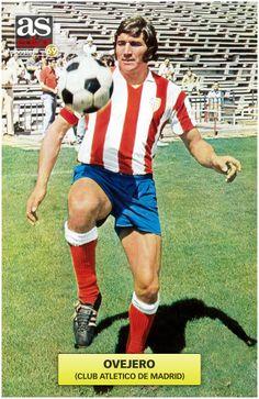 ATLÉTICO DE MADRID-1971-72(3)