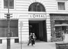L'Oréal's history: the road to the Grand L'Oréal - L'Oréal Group