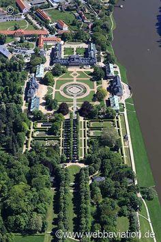 Schloss Pillnitz hc28673