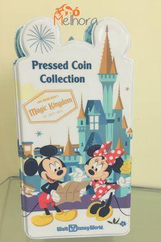 Viajar para Disney é uma delícia – todo mundo concorda! Uma forma de fazer a viagem durar um pouquinho mais é ter lembranças Disney para colecionar.  Alguns tipos de lembrancinhas da Disney nos ajudam a prolongar o gostinho da viagem. Especialmente para as famílias com crianças, esse itens colecionáveis Disney podem até mesmo antecipar as emoções. Vem conferir essas dicas! Disney com crianças | Orlando em família | Dicas de viagem