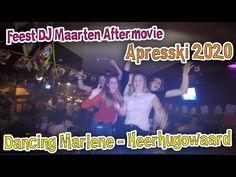 Dancing Marlene - Heerhugowaard #Apresski 2020 #Aftermovie #FeestDjMaart... After Movie, Apres Ski, Dance, Movie Posters, Movies, Dancing, Films, Film, Movie