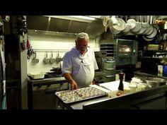 """Restaurant La Table dOste à Auch Une recette de Patrick Bonnans Recette : """"Autour du Foie Gras"""""""