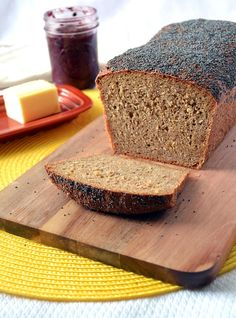 TOP 10 WHOLE WHEAT BREAD RECIPES. Sweet and savory breads (banana, ciabatta, regular bread, etc - wheat.)