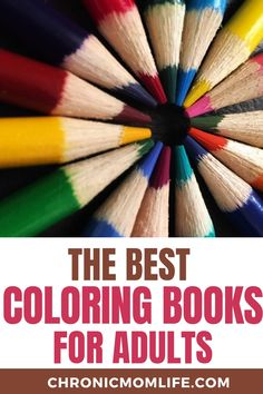 The Best Coloring Books for Adults - Chronic Mom Life Blending Colored Pencils, Colored Pencil Artwork, Color Pencil Art, Drawing Techniques Pencil, Colored Pencil Techniques, Watercolor Techniques, Art Techniques, Adult Coloring Pages, Coloring Books