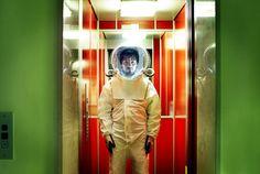 Ordinary People Escape Mundane Life and Become Astronauts