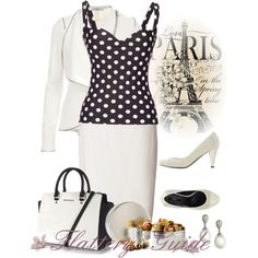 """""""Kimberlee"""" by flattery-guide on Polyvore"""
