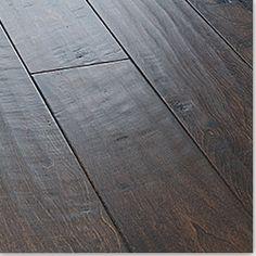BuildDirect®:  Jasper Engineered Hardwood - Handscraped Birch Collection