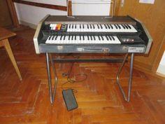 GEM P10 Orgel Keyboard in Baden-Württemberg - Aulendorf | Musikinstrumente und Zubehör gebraucht kaufen | eBay Kleinanzeigen