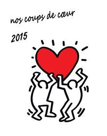 """Galerie Pascal Lainé - Exposition collective """"Nos coups de cœur 2015"""" du 5 décembre 2015 au 3 janvier 2016"""