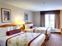 Best Western Plus Gateway Inn and Suites Aurora (CO), United States