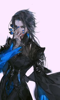 The best fatasy novels ever written, free to read on FlyingLines now. Character Inspiration, Character Art, Character Design, Anime Art Girl, Manga Art, Anime Fantasy, Fantasy Art, Anime Kunst, Pretty Art