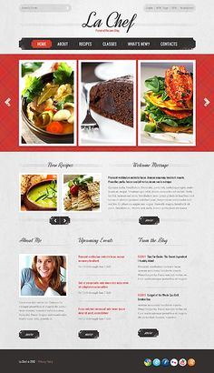 wordpress web templates