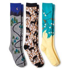 Ecom XHIL Casual Socks MERGLD 4-10