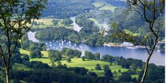 7 Reasons to Travel to the Lake District this Summer