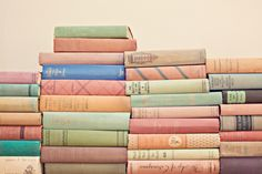 Preppy books