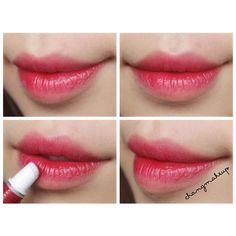 #changmakeup #beauty #lipstick #lip #makeup #swatch #toofaced #melted #velvet #toofacedcosmetics #meltedlipstick