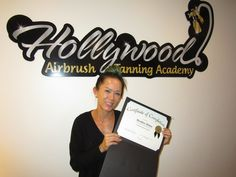 Former Real Estate Professional Launches Spray Tan Business in Greenwich, CT After Training at Hollywood Airbrush Tanning Academy Airbrush Tanning, Tanning Tips, Something To Do, Product Launch, Real Estate, Hollywood, Training, Business, Real Estates