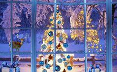 ¡Cree en tus sueños en Navidad!