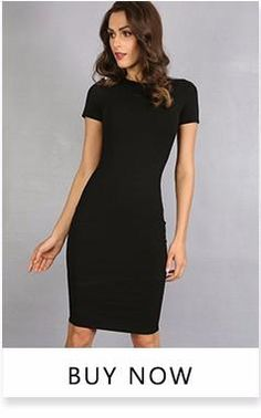 Dress Sexy Casual Bodycon Office Party