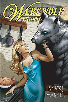 Werewolf Nights by Mari Hamill http://www.amazon.com/dp/1457525747/ref=cm_sw_r_pi_dp_S-W3ub14Z921P