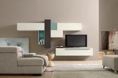furniture, Tv Cabinet Design Ideas For Interior Home Design Ideas With White…