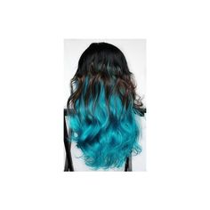 SHEADEN L ❤ liked on Polyvore featuring hair