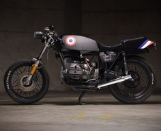 1983 BMW R65 VeilleÉcole  by ChrisMoore + 594 others