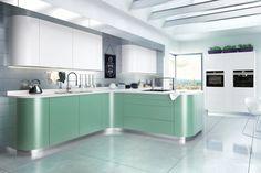 Beckermann Küchen Кухни из Германии 2019 Colorado, Rvs, Kitchen Island, Wood, Table, Furniture, Home Decor, Island Kitchen, Aspen Colorado