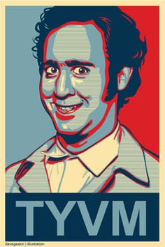 The Andy Kaufman Award