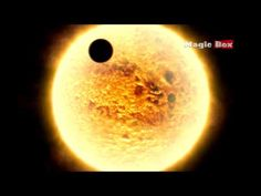 The Sun - The Solar System - Animation Educational Videos For Kids - YouTube