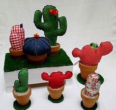 Kuska, cactus textiles