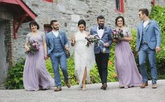 A Boho Inspired Love Fest For Kate & Donal's Irish Wedding - West Coast Weddings Ireland