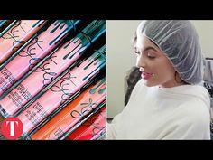Lipstick Tutorial Compilation February 2017 ♥ Part 7 ♥ | Lips Art - YouTube