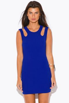 ForeverFinds.com - W By Wenjie Cut Out Cold Shoulder Mini Dress. Forever  Finds Boutique 1dc05e4f8