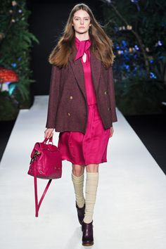 fall 2011 ready-to-wear Mulberry
