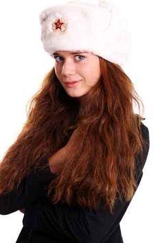 Femme russe a marier