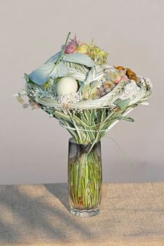 Nastya Aniskina Floral Design, Art Floral, Wonderful Flowers, Flower Designs, My Flower, Cool Designs, Glass Vase, Flower Arrangements, Wedding Bouquets