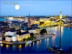 awesome Sweden Guide for Tourist