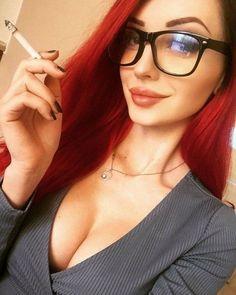 Will amateur smoking fetish