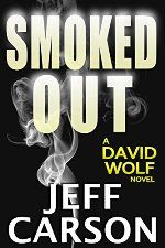 Smoked Out by Jeff Carson #ad http://amzn.to/2cqPRMy