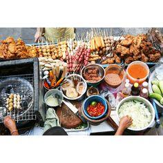 Vietnamese food- Street food